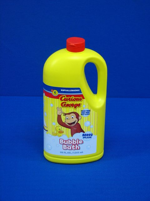 New listing of assorted Calgon cosmetics by Coty  Asian Dragon International. Curious George Bathroom